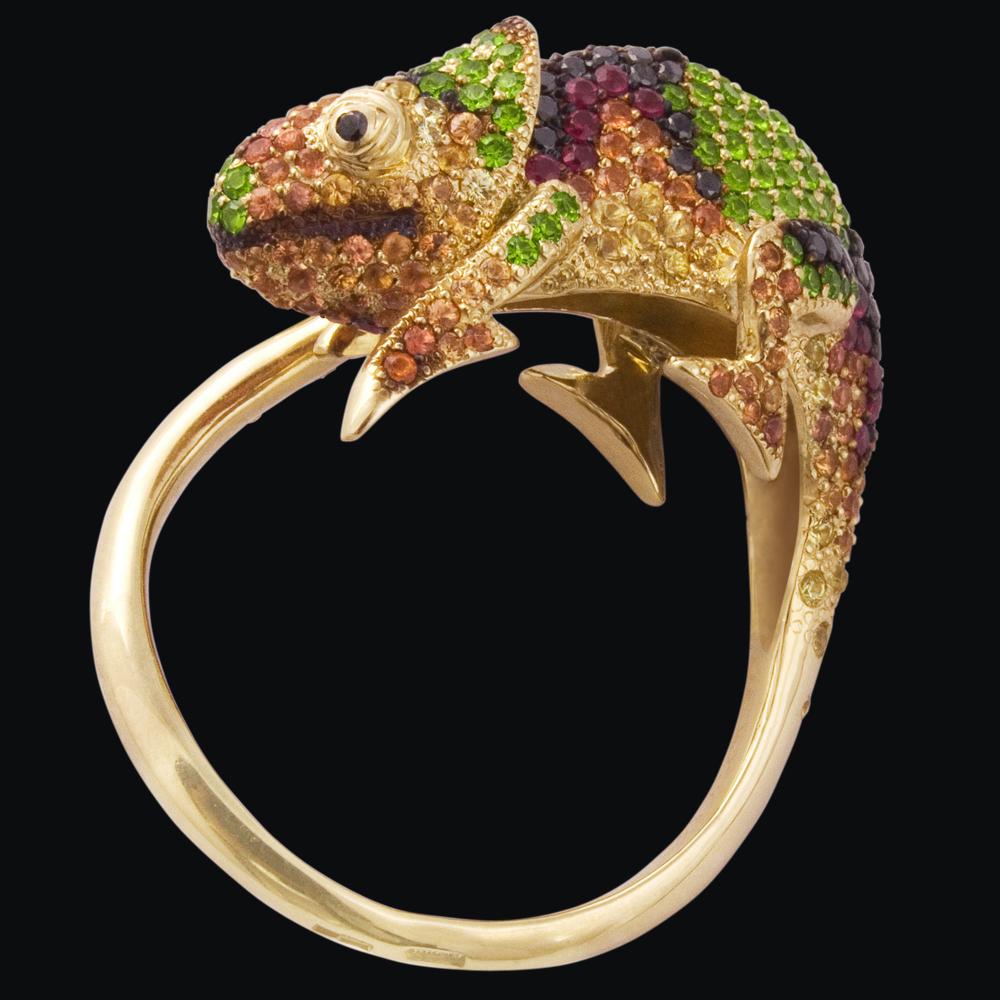 кольцо золото бриллианты купить